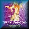 Front cover of the Jacqueline Chapman DVD 'Belly Dancing'