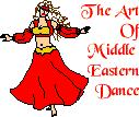 Link to The Art Of Middle Eastern Dance, by Shira